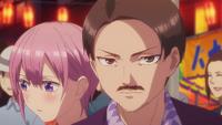 EP4 Ichika and manager