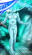 Phantom Freeze