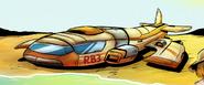 Rust Bucket III