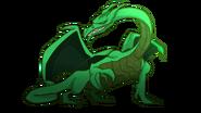 009-Dragon