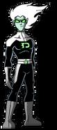 Danny Phantom Awakening