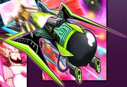 GoTro Speeder