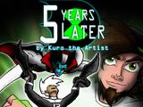 Chapter 3: Reunion
