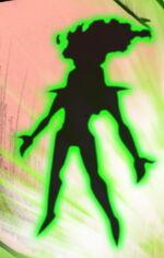 Mysterious Alien