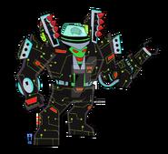 Technus suit