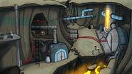 000 Cavern