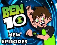 Reboot Ben