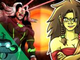 Episode 5: Krypton and Vegeta
