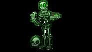 009-Skeleton