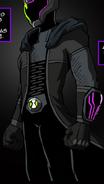 Eon's first Ben-body