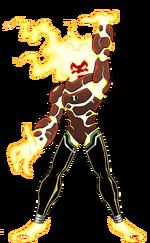 Heatblast V2
