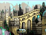 Eon's Universe