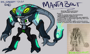 Mantabolt Concept By Ryan 2.0