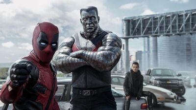 20th Century Fox Pulls out of Comic-Con's Hall H