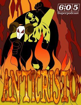 Antichristo
