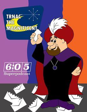 605 TR nac