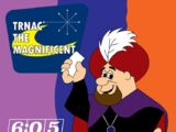 TRnac The Magnificent