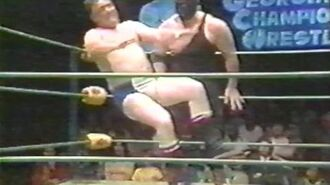 Jim Cornette Watches Marion Crumley