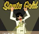 Santo Gold