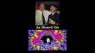 Jim Cornette Talks With Mike Mills About Smoky Mountain Wrestling