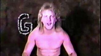 Godbold 1993 promo