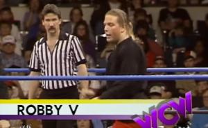 Robby V (WCW)