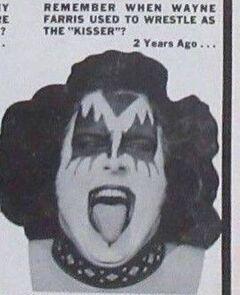 The Kisser (2)