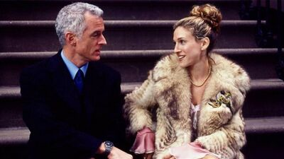 'Sex and the City': 12 Famous Actors Who Played Carrie Bradshaw's Boyfriends