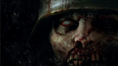 'Call of Duty: WWII' Multiplayer and Zombies Modes Revealed