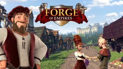 'Forge of Empires' 5 Most Interesting People From History