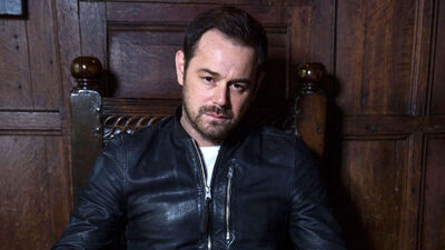The 7 Best Moments in Danny Dyer's 'Who Do You Think You Are?'
