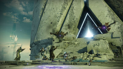 'Destiny 2: Curse of Osiris' Review: A Glimmer of Hope or Just a Bad Loot Drop?