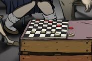 Checkers 2d