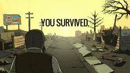 Survive ending