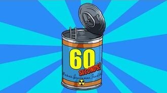 60 Seconds! Game Trailer