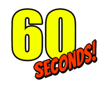 Logo 60seconds skim