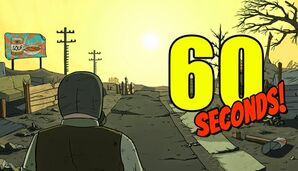 60 Seconds! Wiki | FANDOM powered by Wikia