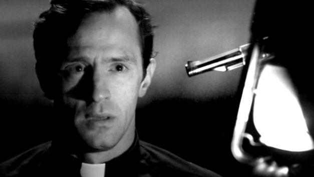 Reverend Custer Preacher TV series