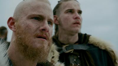 "'Vikings' Recap and Reaction: ""Crossings"""