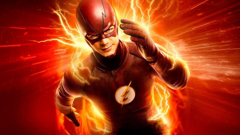 arrow flash cheats