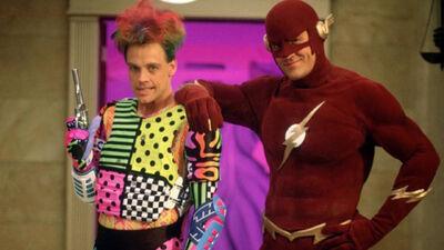 Flash in the Pan: 1990s 'Flash'