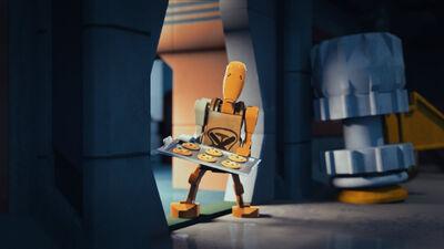 'LEGO Star Wars: The Freemaker Adventures' - Matthew Wood Interview