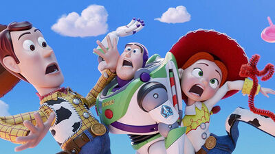 Why You'll Never See Iron Man in a Toy Story Film (Probably)