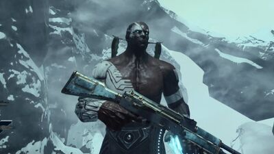 'Immortal: Unchained' Brings the Big Guns to the 'Dark Souls' Formula