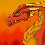 RedFlamingDrago's avatar