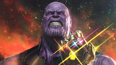 Work it Like Thanos – FANDOM Guide To (Not) Impress