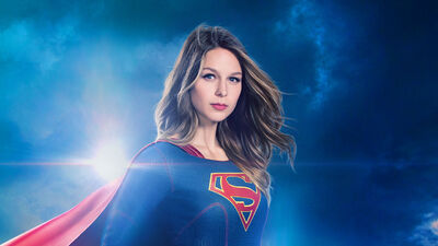 Why 'Supergirl' Is the Superhero Show to Beat