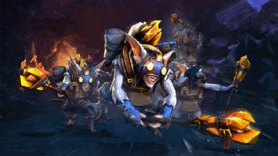 Top 10 Most Difficult MOBA Characters to Master