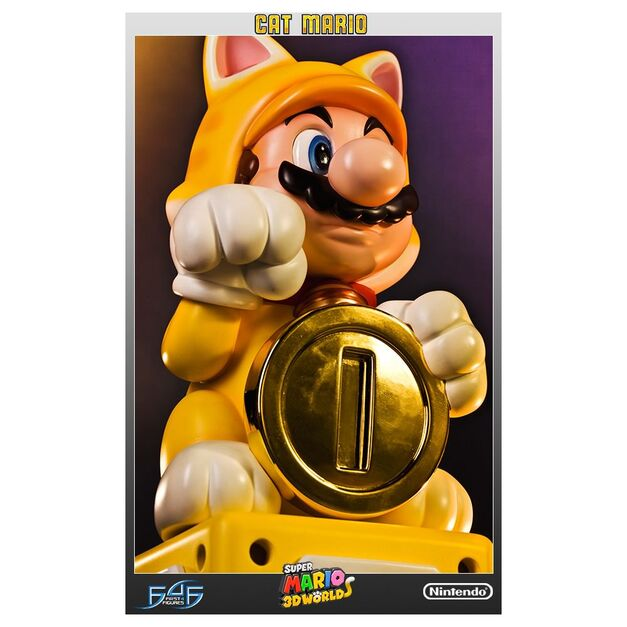 cat-mario-lucky-cat-statue-gift-guide