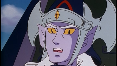 'Voltron' Theories: Who is Prince Lotor?